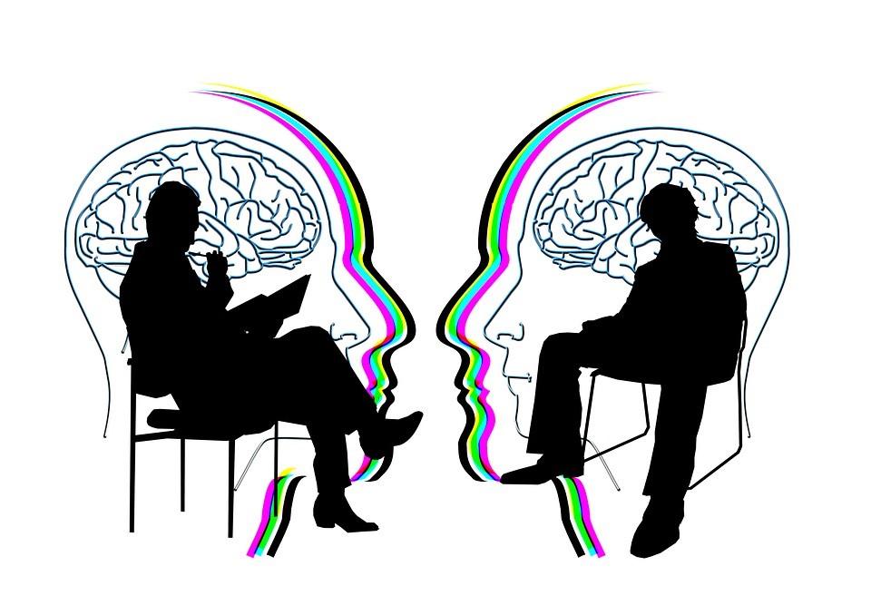¿Hay que estar loco para ir al psicólogo?