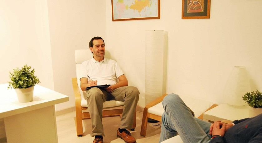 Hola, soy Emilio Núñez y soy emprendedor | Conectia Psicología